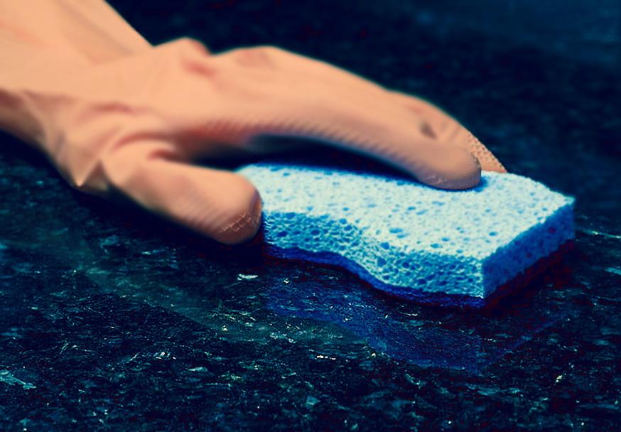 Уход за мрамором - чем чистить и как полировать мрамор?