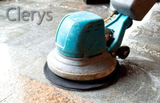 Реставрация мрамора, гранита - Студия Клерис