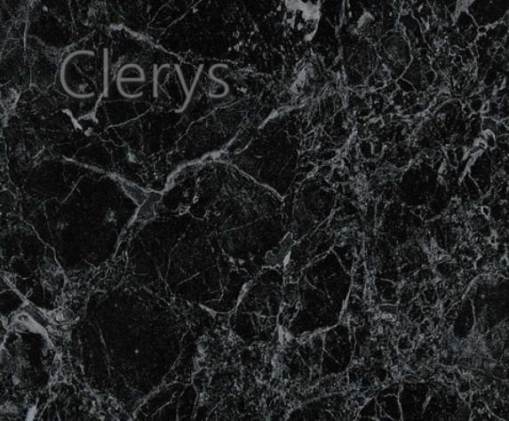 Черный мрамор - Клерис